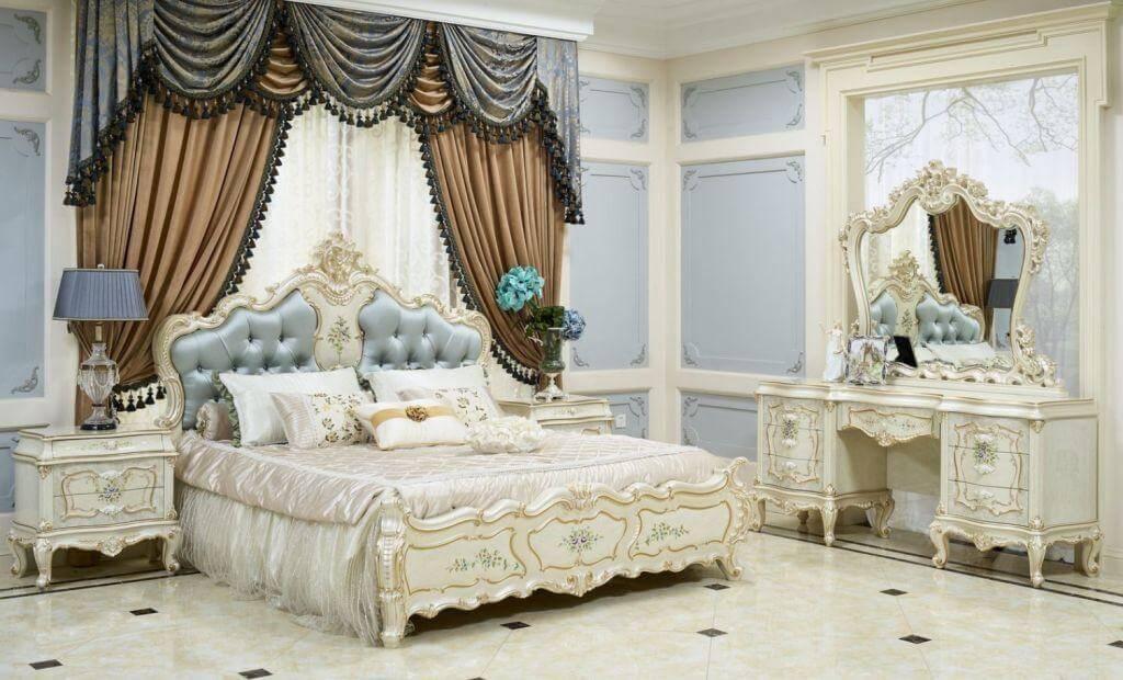 Акция! Скидка -25% на мебель Versailles